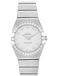 Constellation Quartz Female Watch 123.15.24.60.55.002 (Certified Pre-Owned)