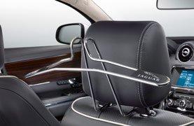 Amazon Com Jaguar Coat Hanger Automotive