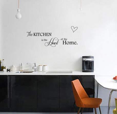 Diy Inspiring Quotes Wall Sticker Home Art Decor Decal Mural Stickers Kids Room - Wall Stickers