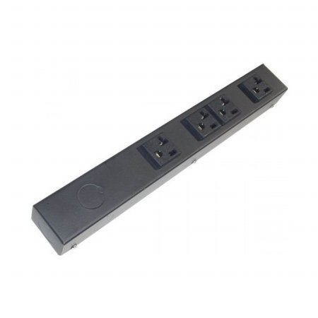 (e-dustry EPS-HT104NV 4 20A Outlet Hardwired Power Strip - 12)
