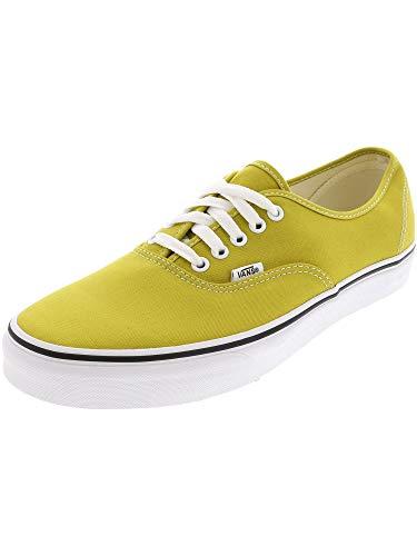 White Green Authentic Klassische Cress True Erwachsene Lo Pro Vgyqetr Unisex Sneakers Vans HR4aPn