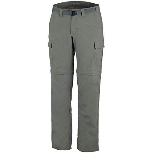 Columbia Uomo Convertible Pantaloni cypress Convertibili Da Explorer Pant Verde Cascades Nylon rxHpxw