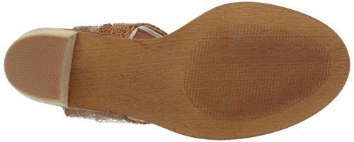 Tan Women's Volatile Sandal Dress Richford Very 0dXfw5qxUf