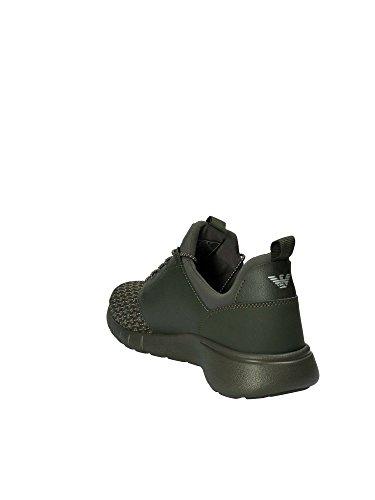 Emporio Armani Ea7 248054 8P299 Sneakers Uomo verde