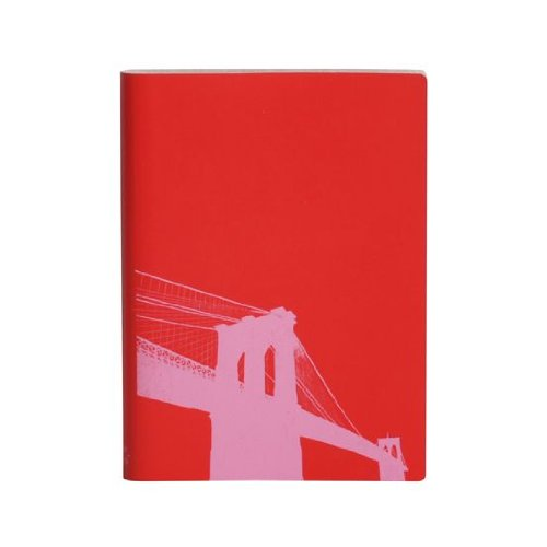 paperthinks-mint-brooklyn-bridge-large-slim-recycled-leather-notebook-45-x-65-inches