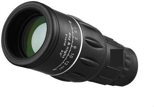 16�x 52�dual focus monokular tag und nacht vision