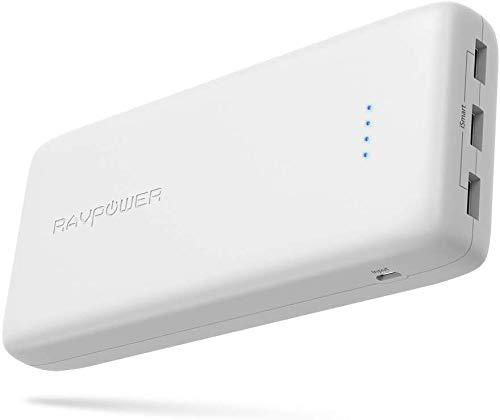 RAVPower Portable Charger 32000mAh