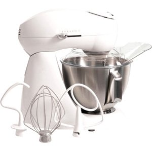 Eclectrics 63221 Stand Mixer - 1.14 gal - 12 Speed(s) by HAMILTON BEACH from Hamilton Beach