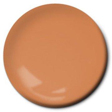 Floquil Railroad Enamel Paint Copper (1 Ounce)