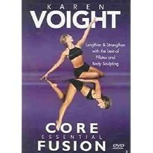 Core Essential Fusion (1999)