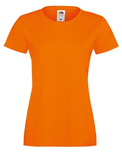 Absab Orange T shirt Ltd Femme R8wRvqYr