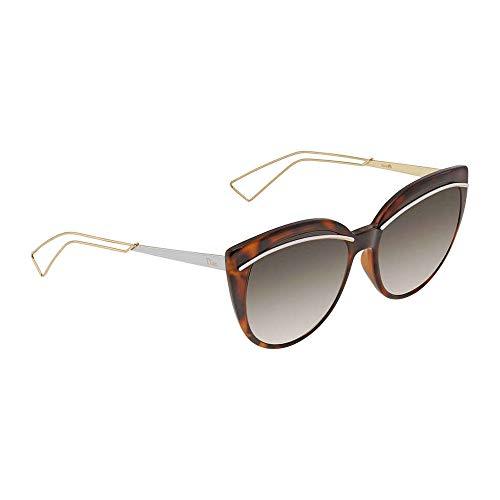 Christian Dior Diorliner Sunglasses Havana Rose Gold / Brown Gradient (Sonnenbrillen Dior Sale)