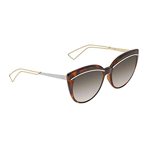 Christian Dior Diorliner Sunglasses Havana Rose Gold