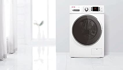 EVVO 3.10-4 años de garantía - 10 KG y 1600 RPM [Eficiencia Energética: A+++ (-30)] - Marca Española - Color Blanco: 399: Amazon.es: Grandes electrodomésticos