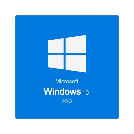 Microsoft Windows 10 Pro USB - FPP - Discount