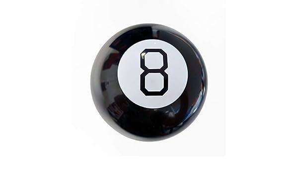 Framan Magic Ball 8, Bola del 8 mágica Que te responde a Tus ...