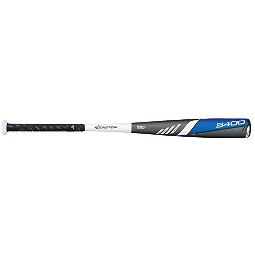 Stealth Aluminum Baseball Bat (EASTON BB16S400  S400 -3 BBCOR ADULT BASEBALL BAT)