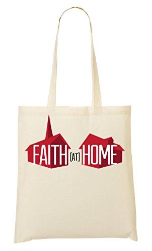 Faith Bolso De Mano Bolsa De La Compra