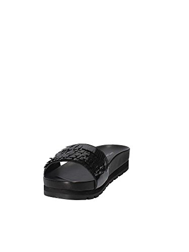 Apepazza MMI02 Sandals Women Black eEM5h8AtR