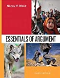 img - for Essentials of Argument 3th (third) Edition book / textbook / text book