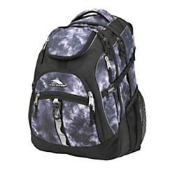 HIGH SIERRA Access Backpack With 17in. Laptop Pocket, Atmosp