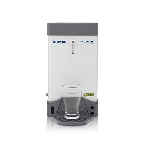 Best Water Purification System India 2021
