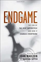 Endgame Publisher: Wiley Hardcover