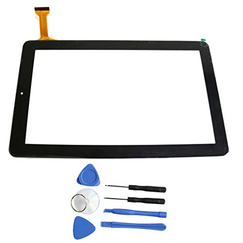 S-Union Replacement Digitizer Touch Screen & Tools for RCA 11 RCT6513W87DK 11.5