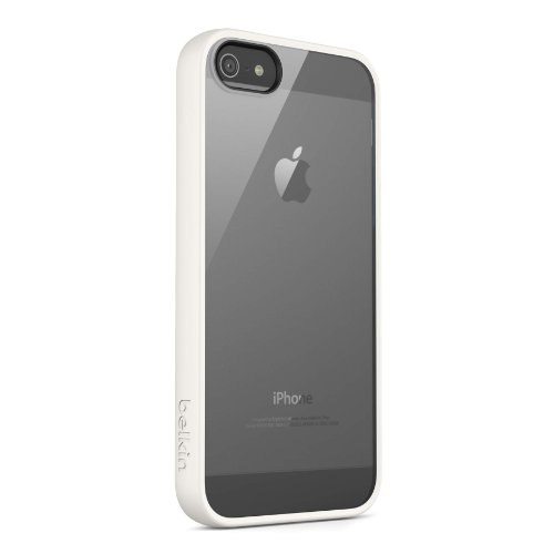 Belkin View Case iPhone White