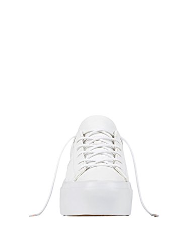 Textile Multicolore Converse Lifestyle De Fitness Platform Chaussures Star Femme One Ox OfgqHXw