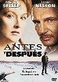 Antes Y Despues [DVD]