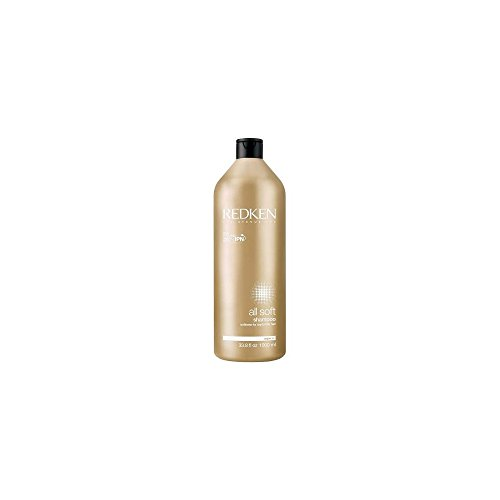 Redken Soft Shampoo Brittle Hair product image