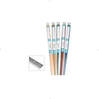 111D13-45 - Pletina Metálico Inoxidable Adhesivo 350X830 Mm ...