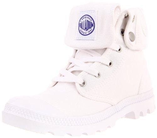 Blanc Palladium mode White Baskets femme Surf TqrxtqA