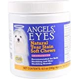 ANGELS' EYES NATURAL SOFT CHEWS FOR DOGS - Size: 120 COUNT - Color CHICKEN