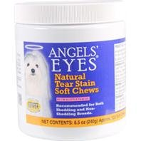 ANGELS' EYES NATURAL SOFT CHEWS FOR DOGS - Size: 120 COUNT - Color CHICKEN by DPD