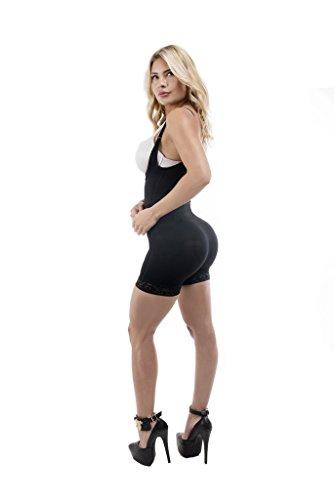 1f11c44fb4cb0 WAIST SHAPERZ WaistShaperz Atenas Zipper Booty Shorts Body Shaper ...