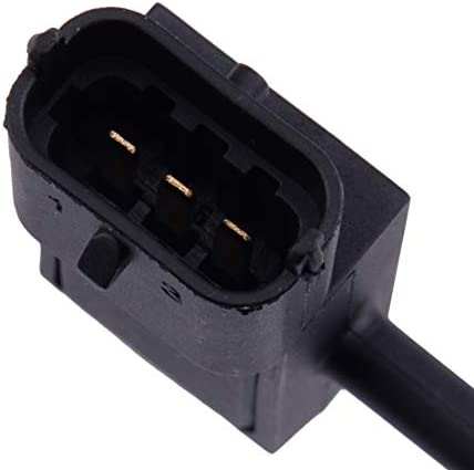 beler Sensore di Pressione del collettore di aspirazione Aria Map Adatto per Renault Trafic MK2 X83 1.5 1.9 DCI 2002-2006 0281002593