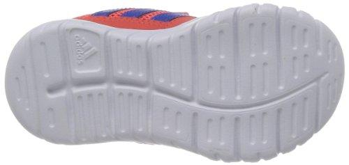 I S14 Adidas Fluid Coral Blue S14 Fitness Chaussures bahia D66146 Rot Vivid Mixte Cf De Rouge Conv Enfant Glow Hrt6H