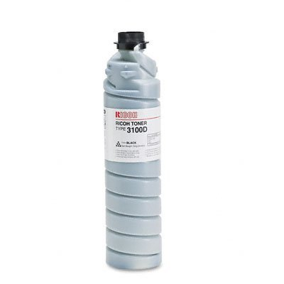 RICOH TYPE 3100D TONER FOR AFICIO 885149 by Ricoh