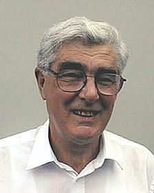 Christopher Brickell