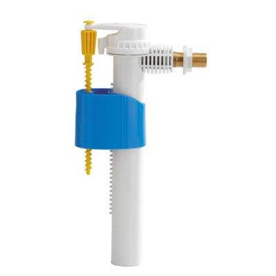 Nicoll–Válvula de flotador y mecanismo de descarga de