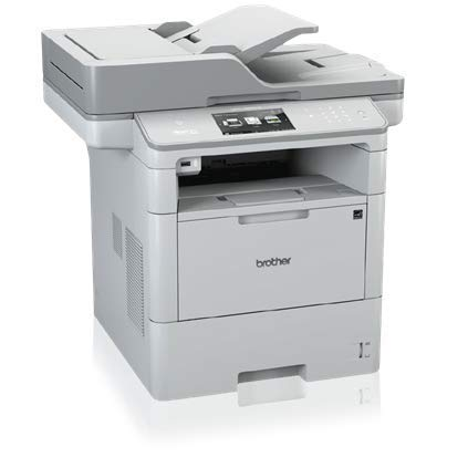 Amazon.com: Brother DCP-L2550DW Impresora láser monocromo ...