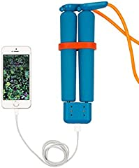 The PULSE Jump Rope Blue