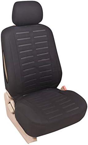 Schwarze Sitzbezüge für MAZDA 6 Autositzbezug Komplett