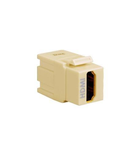Ivory Modular Connector - 5