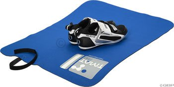 T Mat Pro Transition Mat Blue