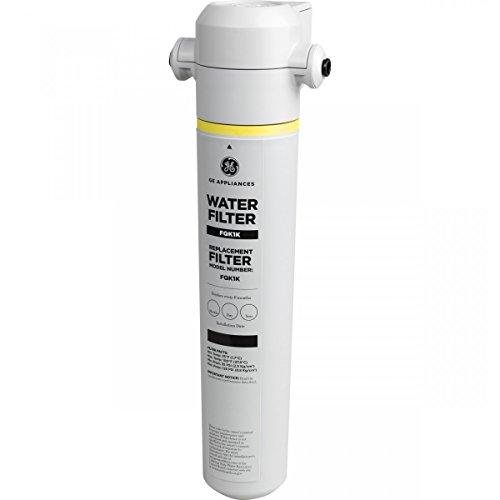 GE SmartWater Inline Filter System (GXRLQ)