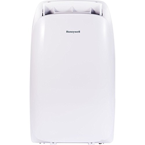 Honeywell HL12CESWW 12,000 BTU Portable Air Conditioner - Wh