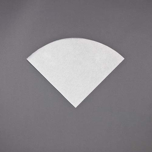 Royal Non Woven Filter Cones, 13'', Package of 100